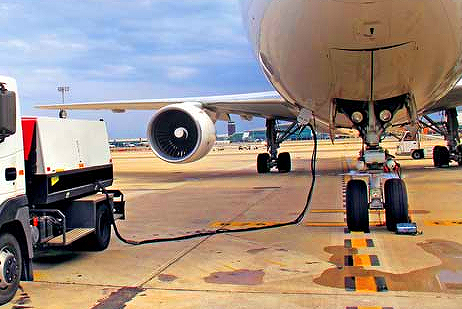 Aviation & Marine (jet fuel supply)